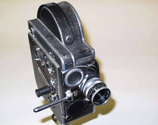 16 mm Camera Rentals - Camtex Camera