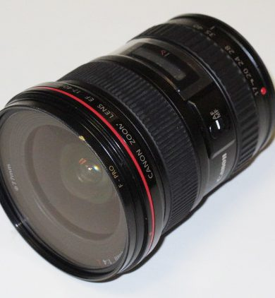 Camera Repairs Vancouver - Camtex Camera